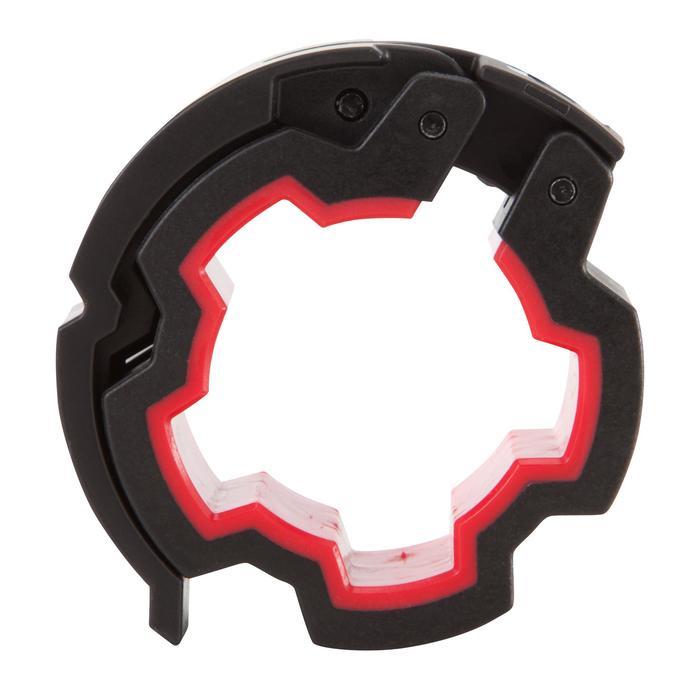 Bloqueadores de disco Smart Musculación Domyos 28 mm