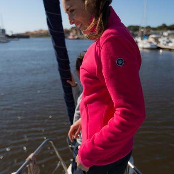 Polaire bateau femme RACE - 112054