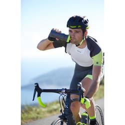 Bidón Ciclismo Btwin Gris Oscuro 600 ML