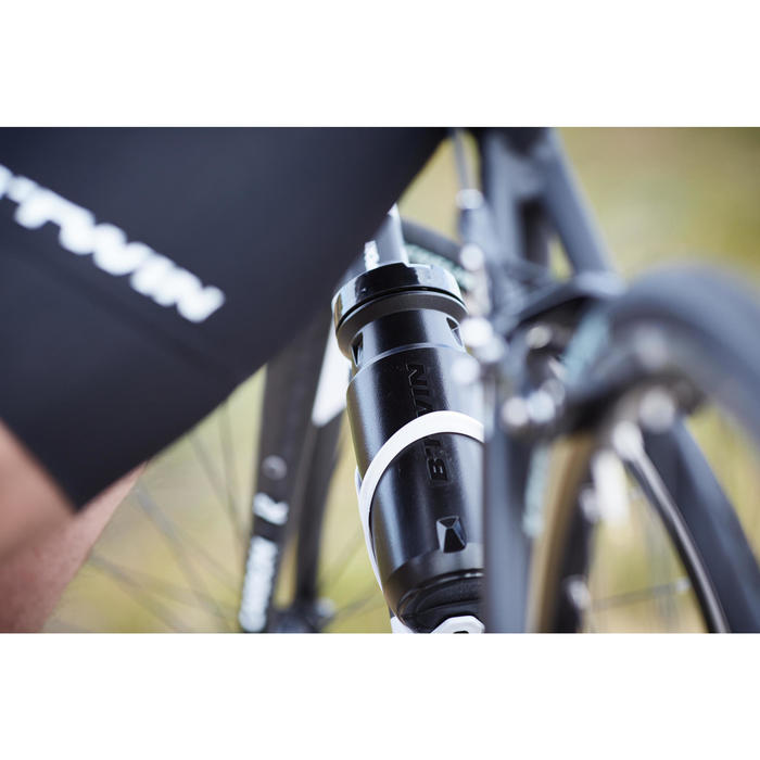 Bidon cycle 600 ml noir