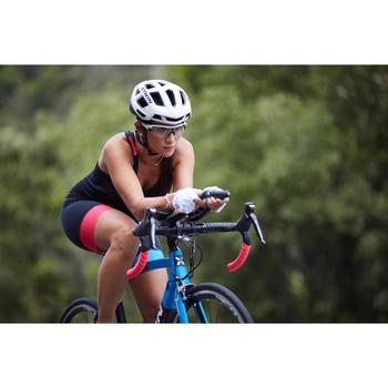 Lenkeraufsatz für Rennräder - erlaubt verschiedene Positionen.