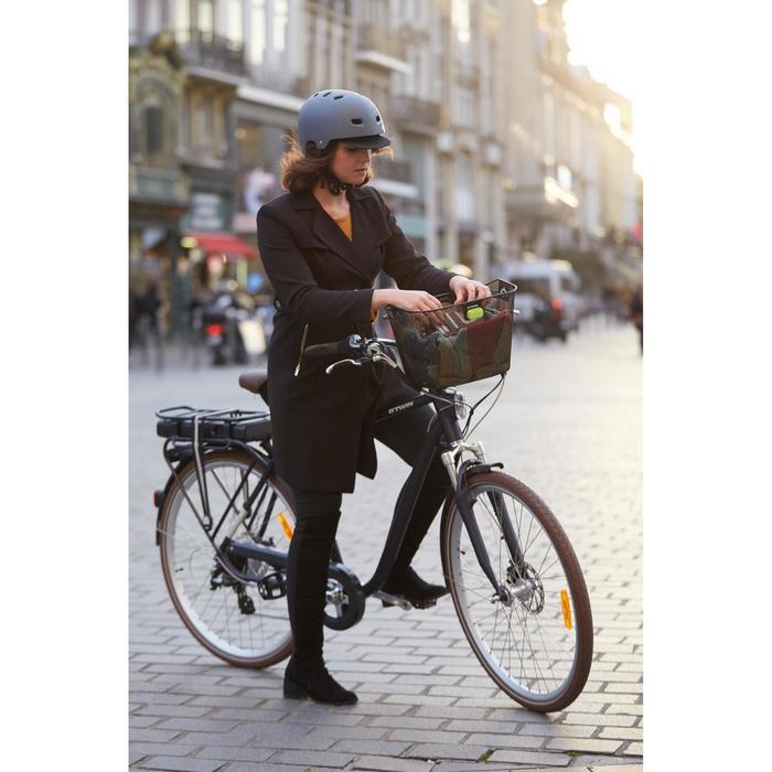 Fahrradkorb 100 8 Liter für Lenker