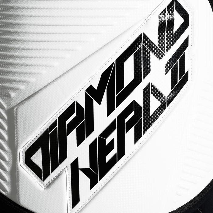 Trapeze Thermo Diamond Head