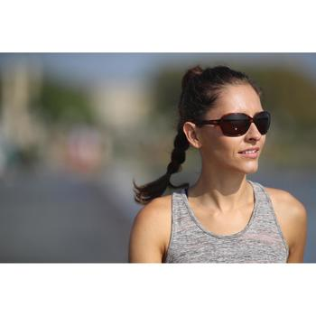 MH530W Women's Category 3 Hiking Sunglasses - Brown