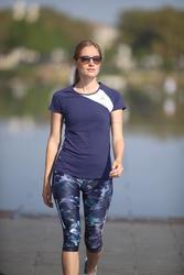 Zonnebril Walking 600 voor wandelen, volwassenen categorie 3 - 1120724