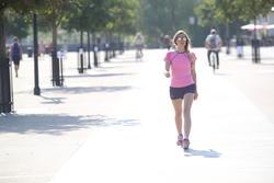 Zonnebril Walking 400 voor sportief wandelen, volwassenen categorie 3 - 1120732