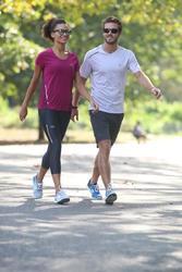 Zonnebril Walking 400 voor sportief wandelen, volwassenen categorie 3 - 1120748