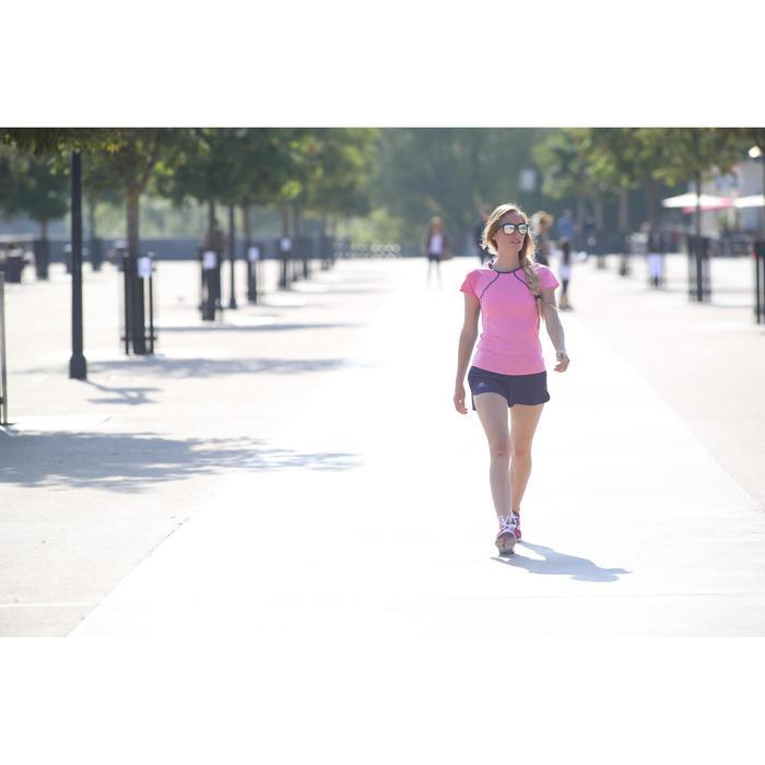 Lunettes de soleil de marche sportive WALKING 400 marron polarisants catégorie 3 - 1120760