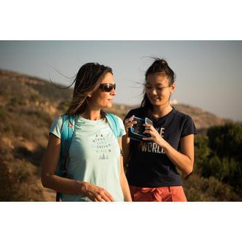 Sonnenbrille MH550WBergwandern Damen Kategorie4 schwarz