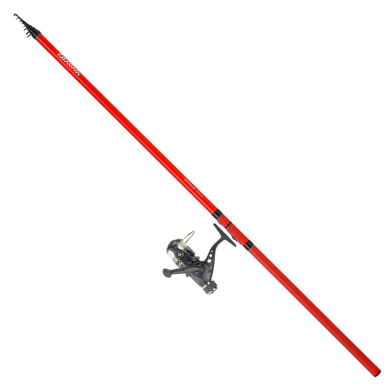 Conjunto para Pesca a la Boloñesa Sensor Bolo 50