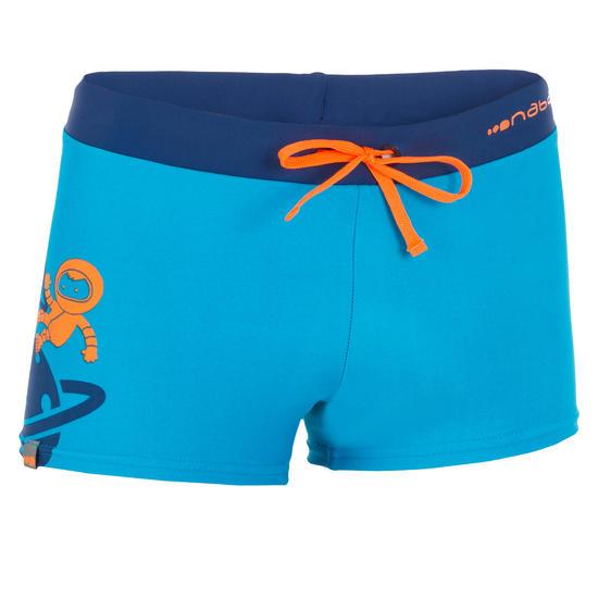 Zwemboxer voor jongens B-Active Pep Astr - 1120991