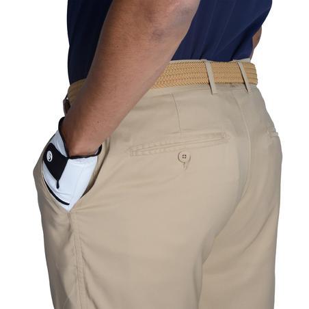 Men's Golf Trousers 900 - Beige