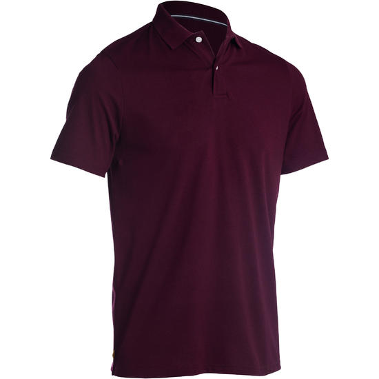 Golfpolo 500 voor heren - 1121055