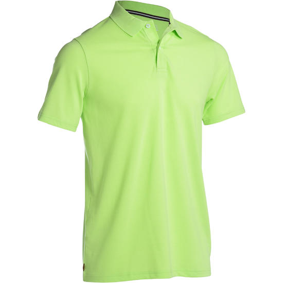 Golfpolo 500 voor heren - 1121058