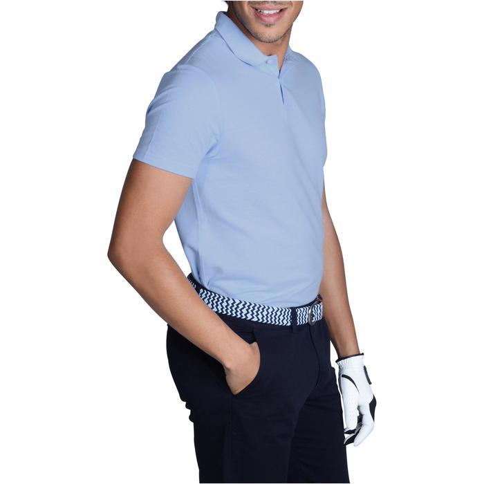 Polo de golf homme manches courtes 100 temps chaud - 1121105