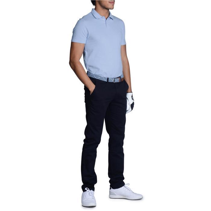 Polo de golf homme manches courtes 100 temps chaud - 1121222