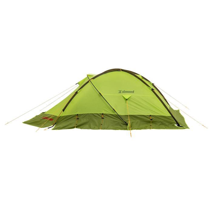 帳篷MAKALU S2