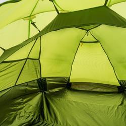 Tente d'alpinisme 2 personnes - Makalu T2