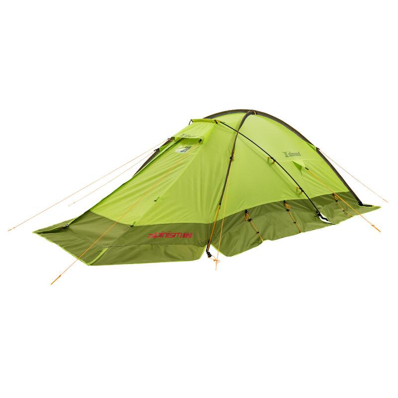 Tent voor alpinisme 2 personen Makalu M2
