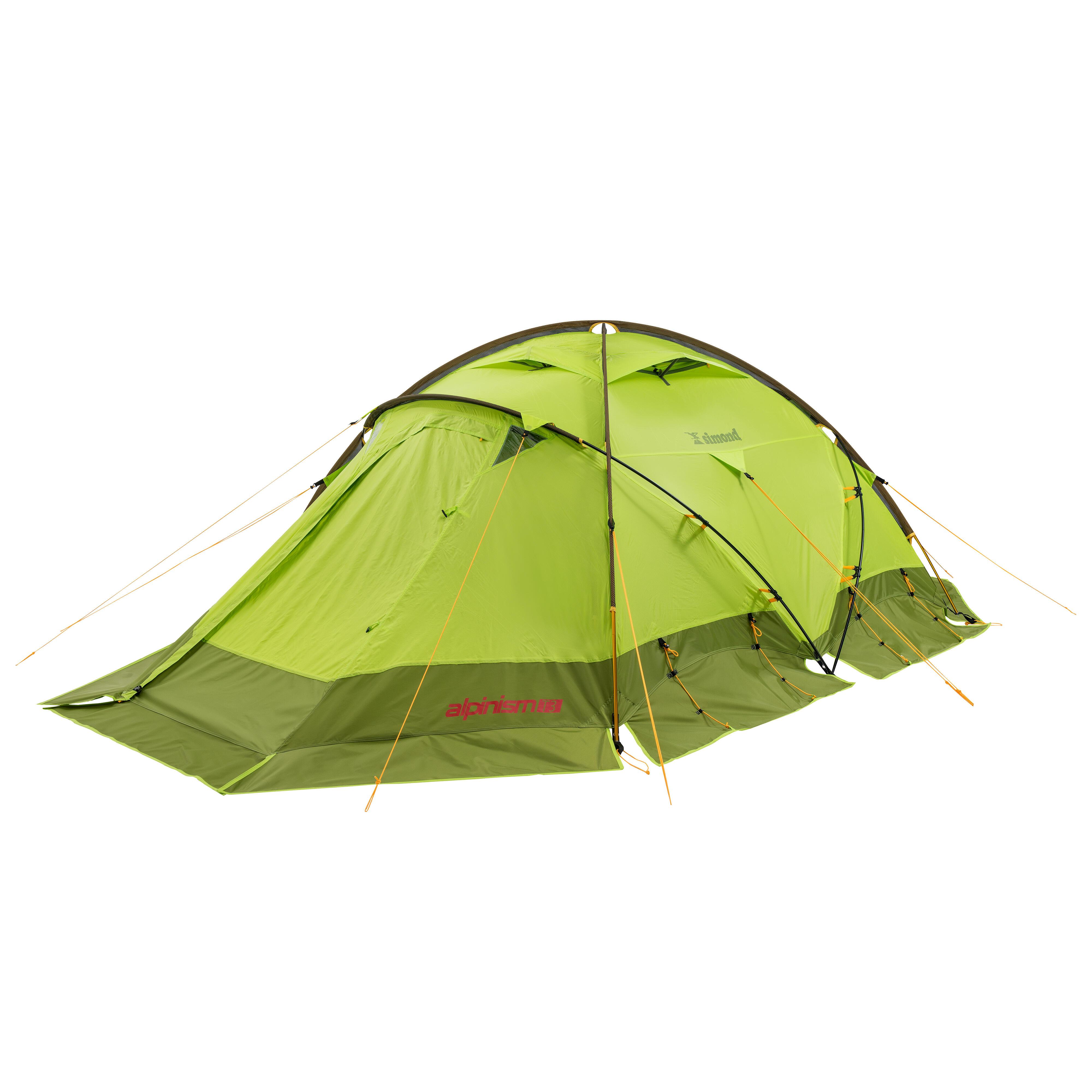 Simond Tent Makalu T3