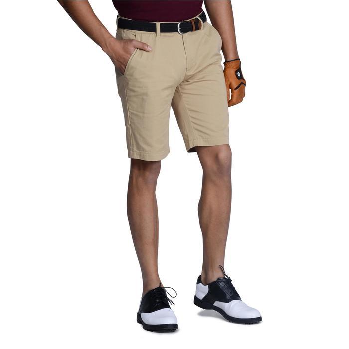 Golfbermuda 500 voor heren - 1121584