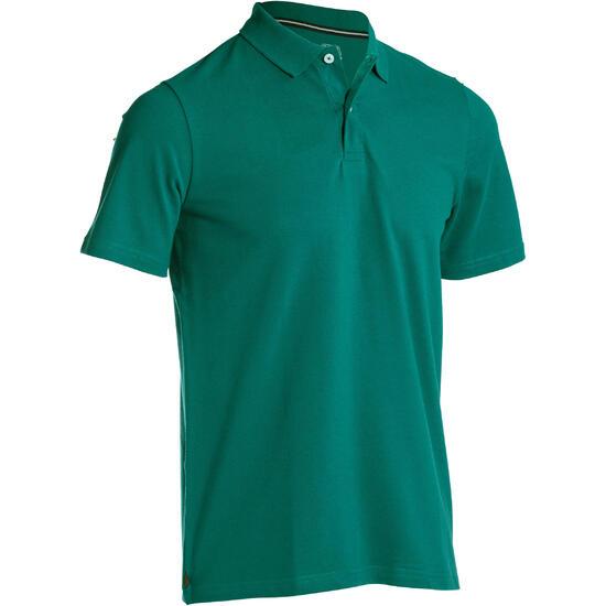 Golfpolo 500 voor heren - 1121595
