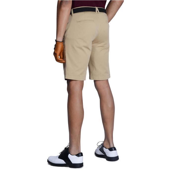 Golfbermuda 500 voor heren - 1121639