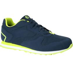 CHAUSSURES GOLF HOMME SPIKELESS 500 GRISES