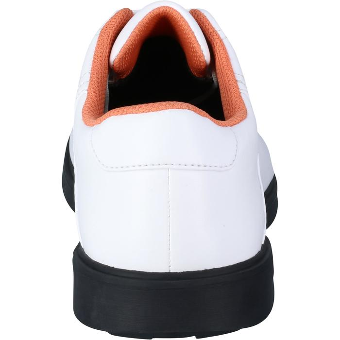 CHAUSSURES GOLF FEMME SPIKE 500 BLANCHES - 1121678