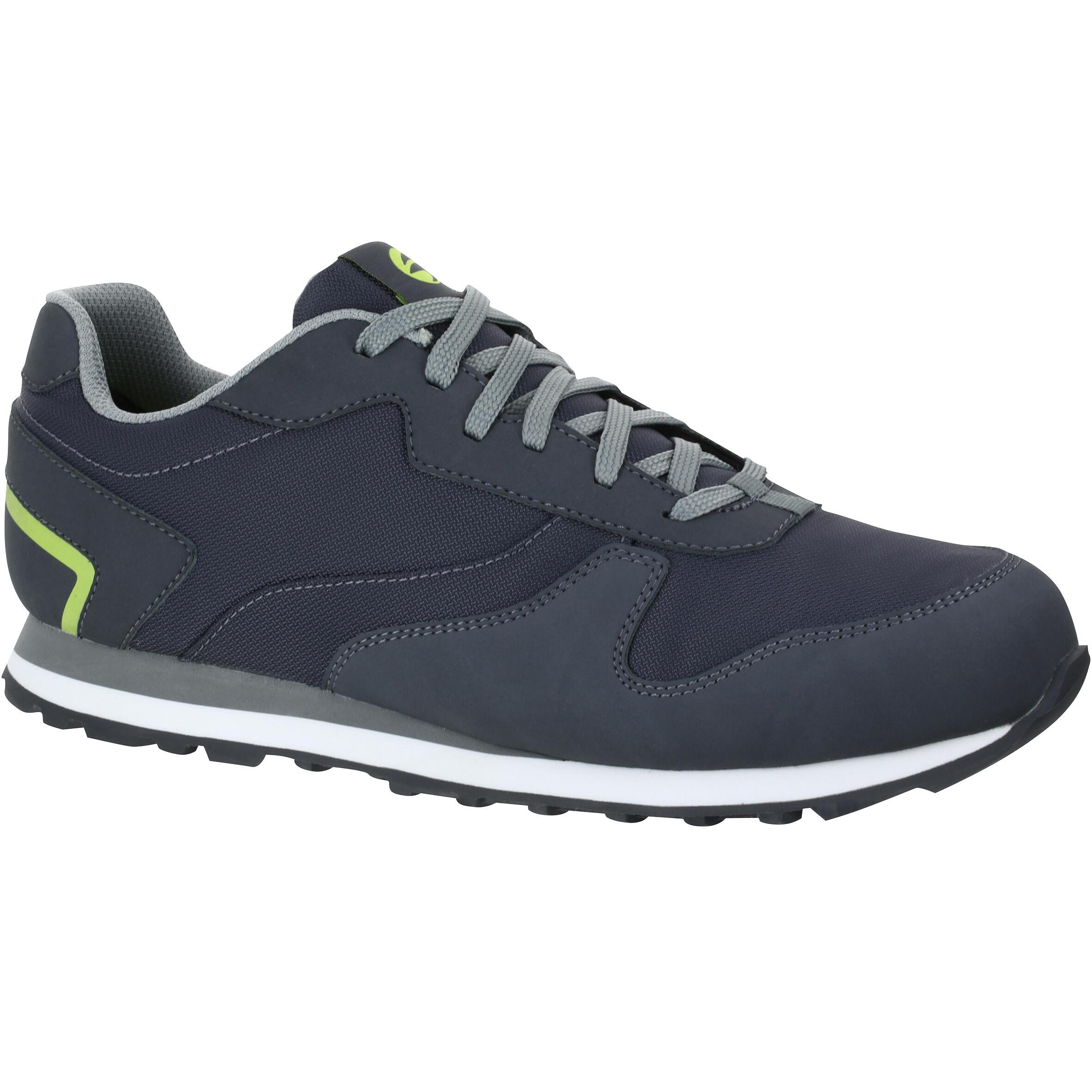 Spikeless 500 Men's Golf Shoes - Grey