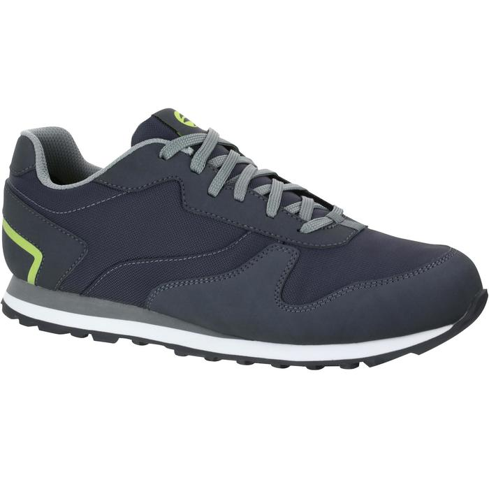CHAUSSURES GOLF HOMME SPIKELESS 500 GRISES - 1121680