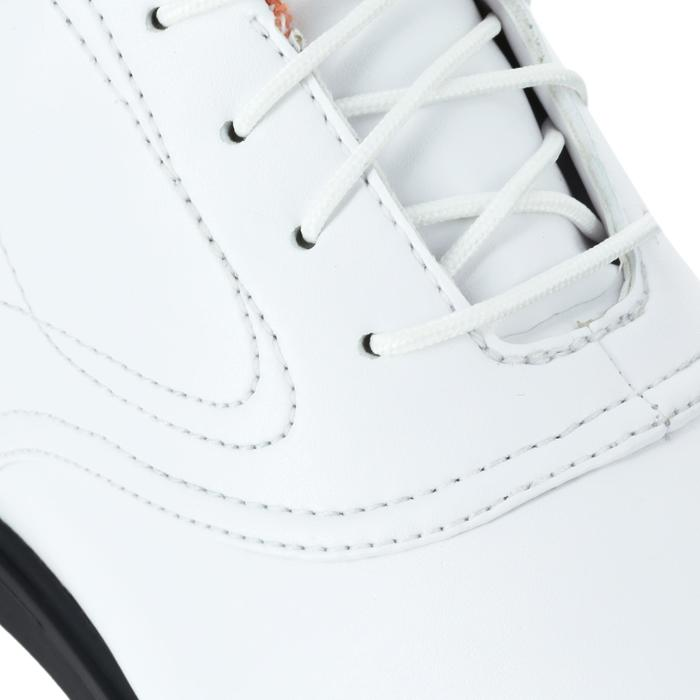 CHAUSSURES GOLF HOMME SPIKE 500 BLANCHES / NOIRES - 1121682