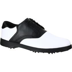 รองเท้ากอล์ฟมีปุ่มย...