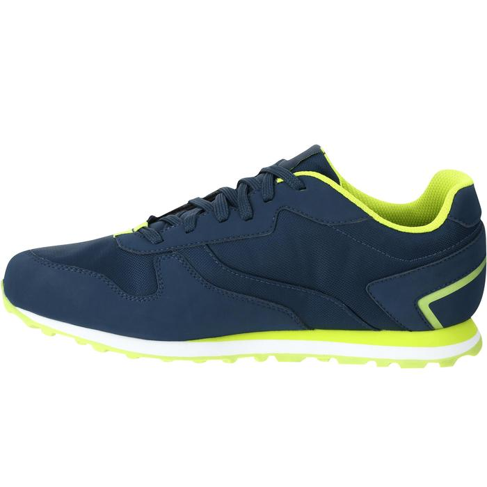 CHAUSSURES GOLF HOMME SPIKELESS 500 GRISES - 1121686