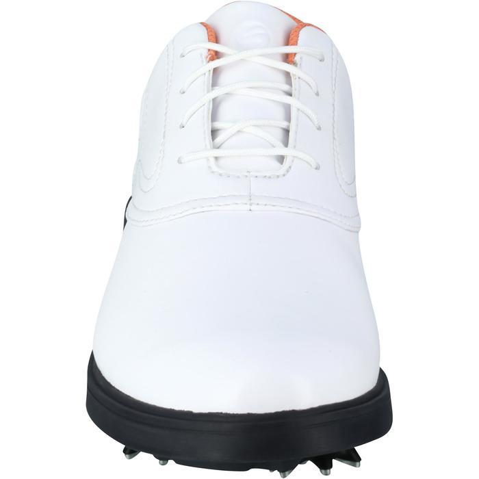 Golfschoenen Spike 500 voor dames wit - 1121689