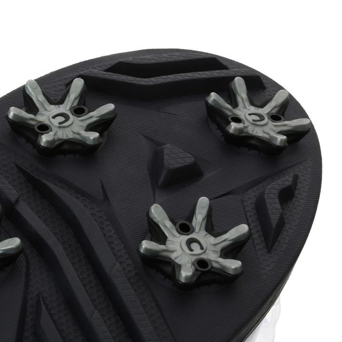 Golfschoenen Spike 500 voor dames wit - 1121697