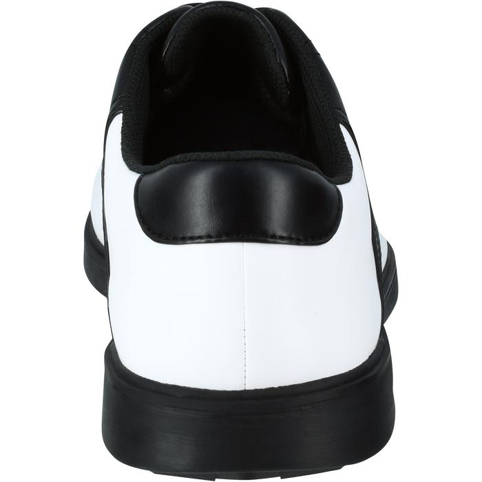 CHAUSSURES GOLF HOMME SPIKE 500 BLANCHES / NOIRES - 1121701