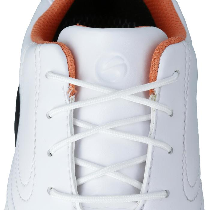CHAUSSURES GOLF FEMME SPIKE 500 BLANCHES - 1121702