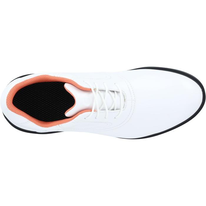 CHAUSSURES GOLF FEMME SPIKE 500 BLANCHES - 1121712