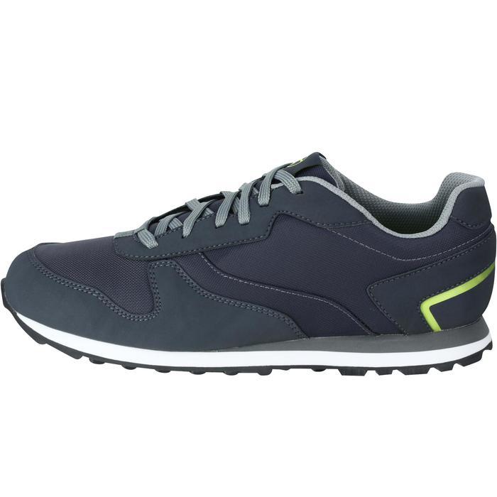 Golfschoenen heren Spikeless 500 grijs