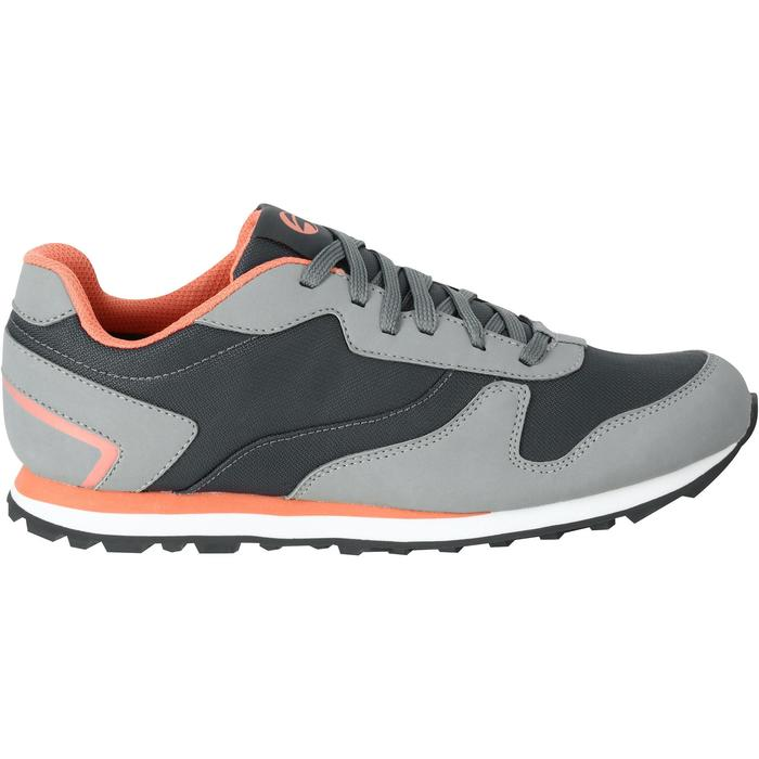 Golfschoenen dames Spikeless 500 grijs