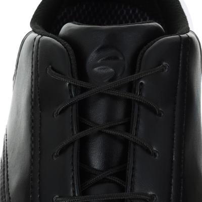 Men's Spike 500 Golf Shoes - White / Black