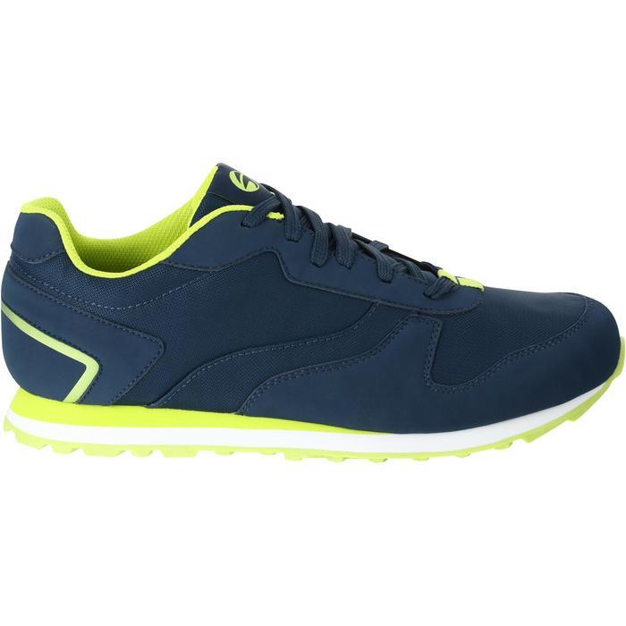 Golfschoenen voor heren spikeless 500 blauw