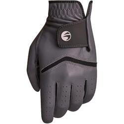 Men Golf Glove 500 Right-Handed Grey