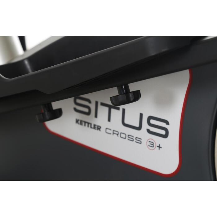 Vélo Elliptique Situs Cross 3 +