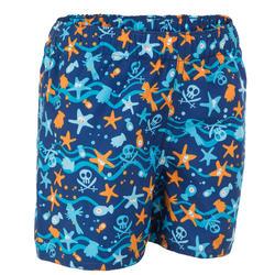 Zwemshort voor jongens All Hook