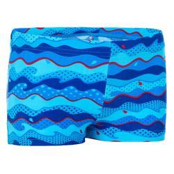 Zwemboxer voor jongens Titou all fish