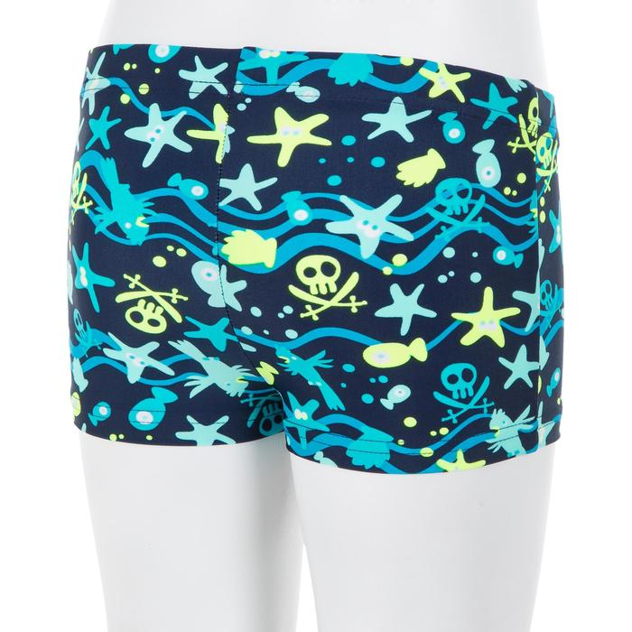 Badehose Boxer Titou All Hook Baby blau