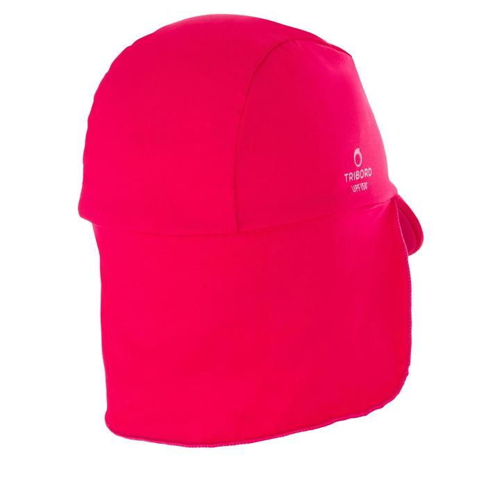 KIT casquette corsaire tee shirt anti UV surf Bébé - 1122004