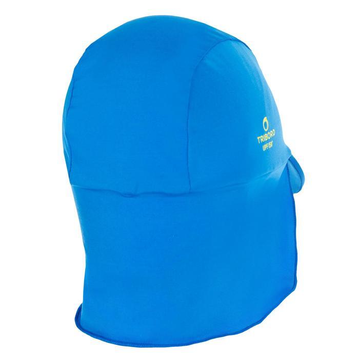 KIT casquette corsaire tee shirt anti UV surf Bébé - 1122009